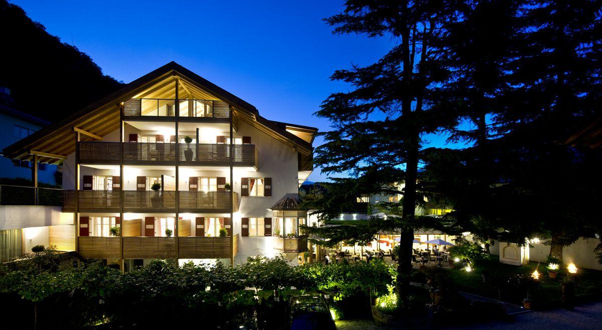 Boutique hotel zum rosenbaum nals hydrauliker for Bozen boutique hotel